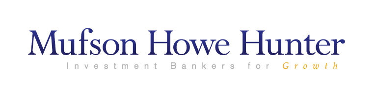 Mufson Howe Hunter new logo