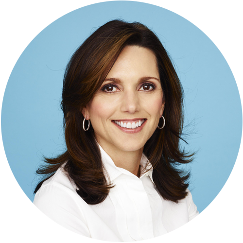 Beth Comstock of GE