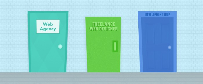 Finding A Website Design Company That Fits