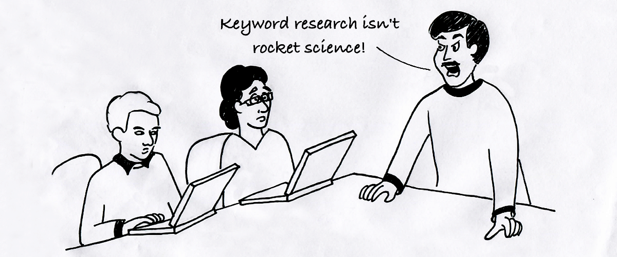 Keyword_Research_isnt_rocket_science