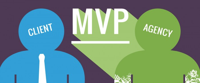 MVP for Agencies and Clients
