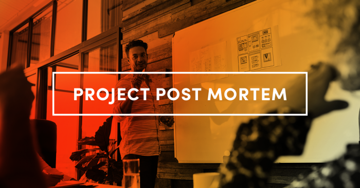 Project Post Mortem - Brolik Blog