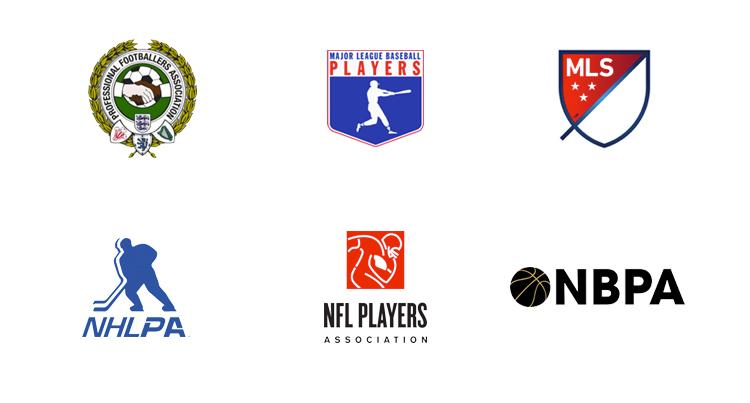 MLSPA Competitor Logos